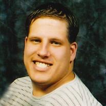 Corey Claud Hecimovich
