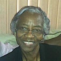 Lillie Mae Brooks
