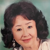 Marian Chinn Wong
