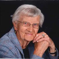 Betty Jane Schafer