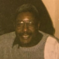 James A. Allen Jr