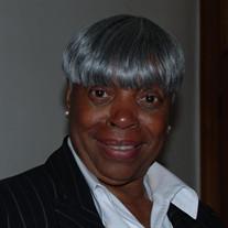 Norma Marie Saunders