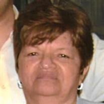 Julia De Vera