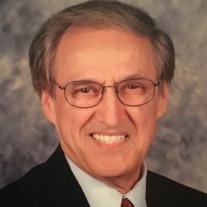 Charles Benton Dygert