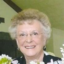 Karen D Mohr