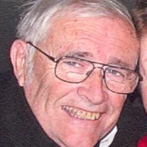 Lawrence A. Larondeau Sr.