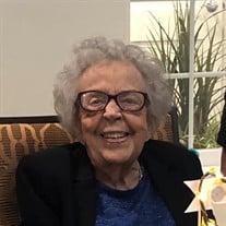 Vivian Joan Prater