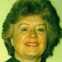 Kathleen M. Jone