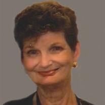 Carol Jean Rhodus