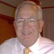 Robert Morton Anderson