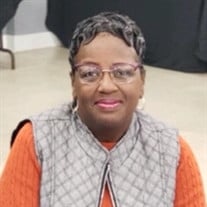 Mrs. Sylvia Williams