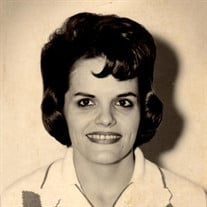 Patricia Anne Vance