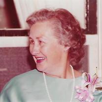 Margaret E. Cutter