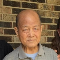 Mr. Charles C. Chao