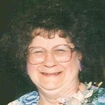 """Elizabeth L. """"Betty"""" Reynolds"""