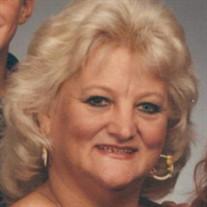 Rosie Johnson Higgins