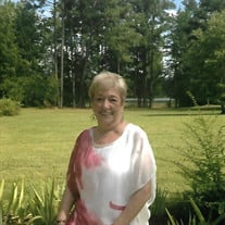 "Mrs. Catherine ""Gail"" Jones  Duffey"