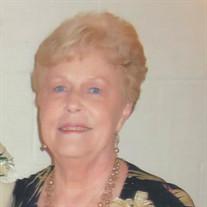 Patsy Ann Fravel Whittington