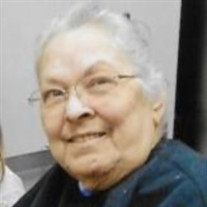 Susan Annette Sharpe Croy