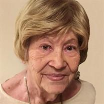 Mrs. Theresa B. Kohlenberg