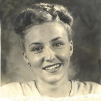 Bertha Jean Breneman