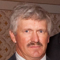 Curtis Francis Pronschinske