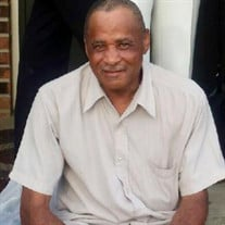 Stanley Williams Jr.