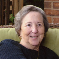 Margaret Kay Cantrell