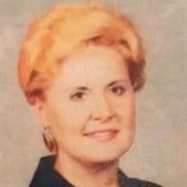 """Margaret """"Margo"""" Clara Grether"""