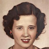 Ruby  Mae Vincent