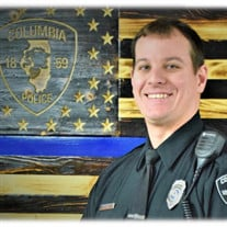 Officer Jared R. Reddick