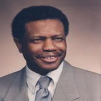Tom Nicholson, Jr.