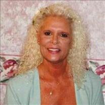 Cherie J. Passmore