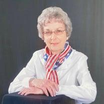 Sandra Davidson Walden