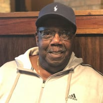 "Mr. Lawrence ""Larry"" Carter"