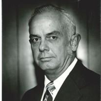 Mr. Ernest Austin Reed