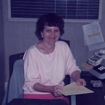 Joann Wharton