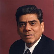 Florentino M. Rodriguez