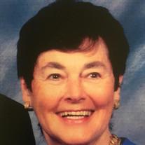 Wilhelmina Frances Ellermets