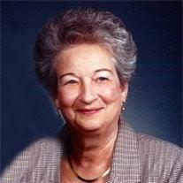Marjorie Ann LaRaia