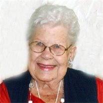 Margaret Ann Olesko