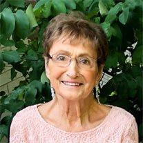 Patricia Ann Dominski