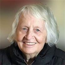 Anne G. Kramer