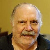 Ronald  E. Nedbal