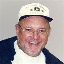 Gilbert E. Wojcik