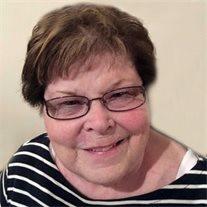 Ruth Ann Longman
