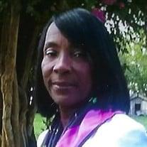 Ms. Patricia Ann Davis