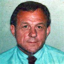 Leonard Anthony Wisz