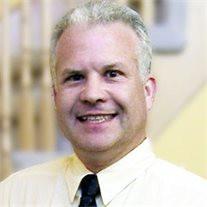 Gary Paul Dame