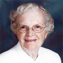 Patricia  Allison